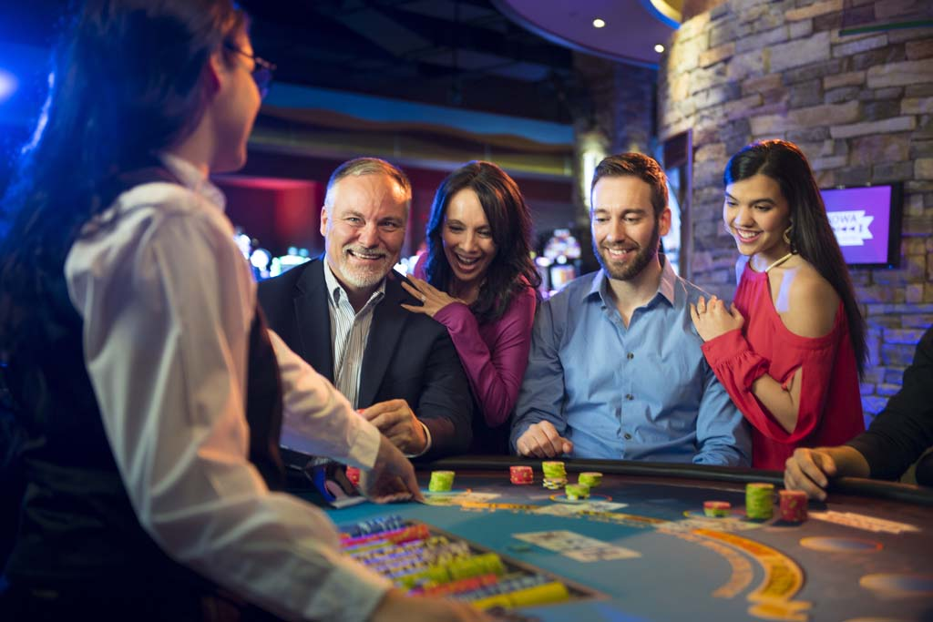 online gambling instant payout