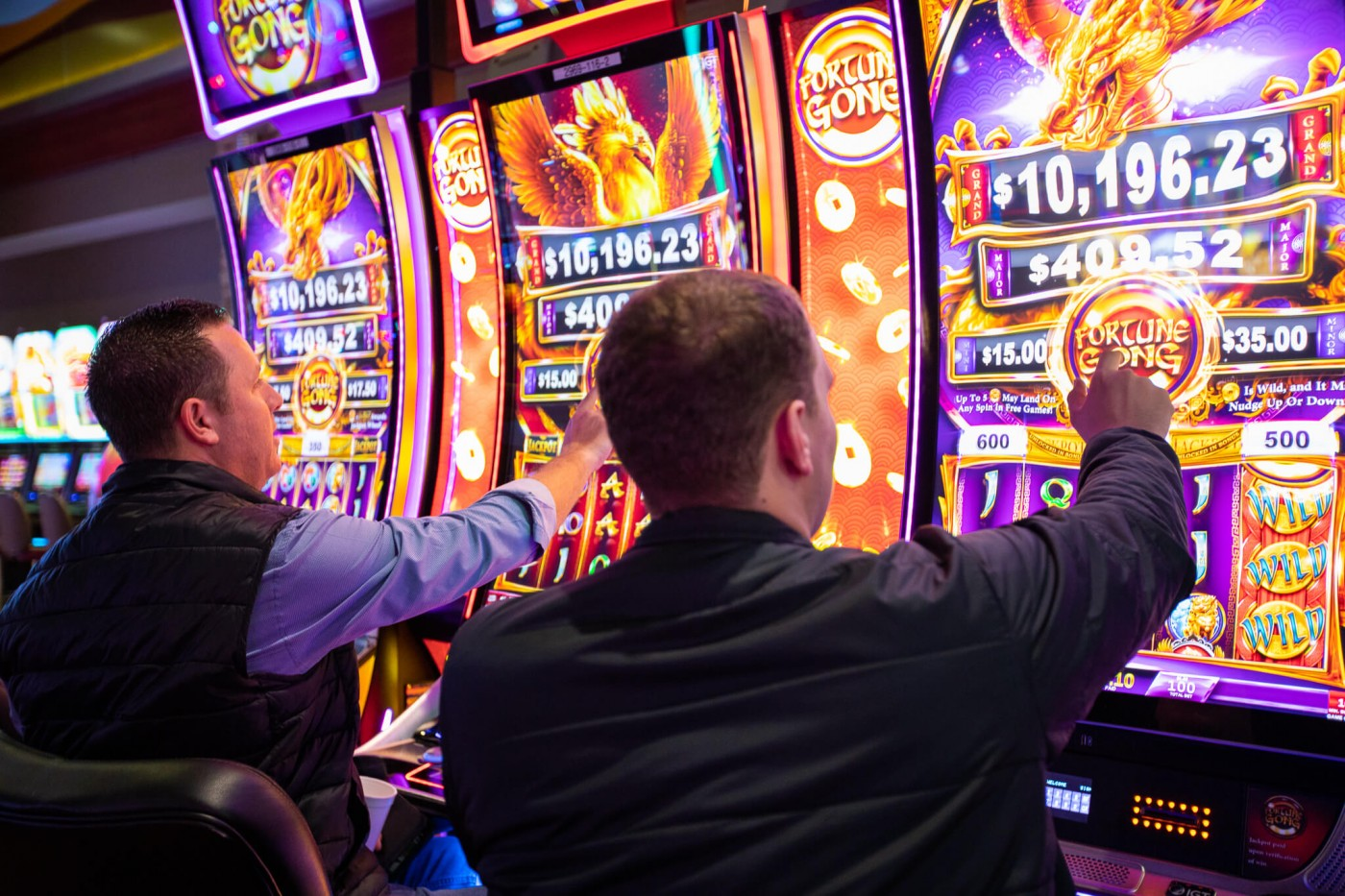 The Big Misconception Behind Skill Based Slot Machines