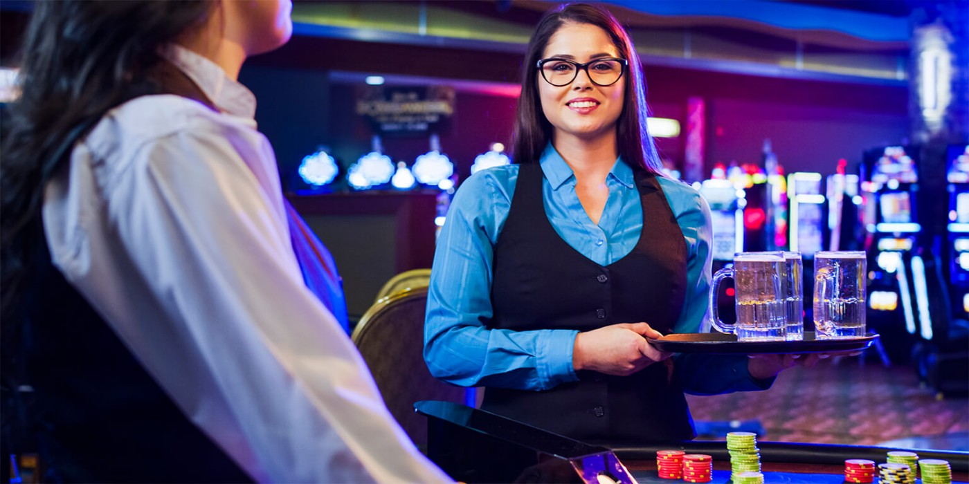 How to work in casino no download casino games