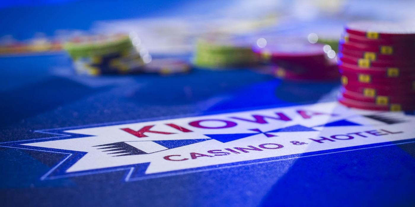 best casino to win money in oklahoma